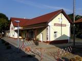 Bystřička 2008 - Luhačovice.