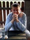 Jirka Pivko a jeho talisman:-)
