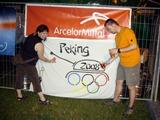 Náš malý příspěvek k Olympijským hrám v Číně...