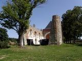 Pohoří na Šumavě - bývalý kostel