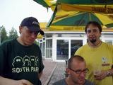 OAMF Trutnov 87-08 a Zipp, Konvi a Charlie...