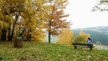 Podzimní kalící Pecka