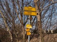 Kudy dál? Asi nejdůležitější křižovatka na Moravě.
