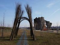 Železniční Olypia koridor:-)