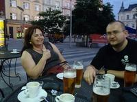 Kolosová sobota:-)