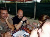 OAMF Trutnov - pátek od půlnoci k půlnoci:-)
