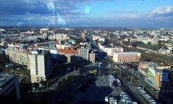 Kvalitu nehledejte. Zrcadlovku jsem v Olomouci neměl...