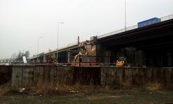 Nejvýznamnější událost ledna v Ostravě - začaly se opravovat Sviňákovské mosty!