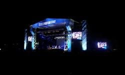 Hlavní stage Colours of Ostrava!!!