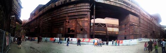 Colours of Ostrava 2012.