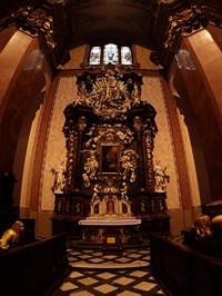 Kostel svatého Michala