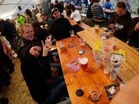 Beerfest Olomouc 2013 - pátek