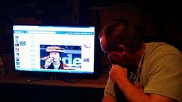 Ano. Dušan se právě našel na facebooku...:-)