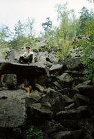 Expedice Alfa na Šumavě